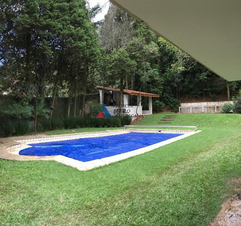 Casa residencial para venda e locação, Chácara Flora, São Paulo.