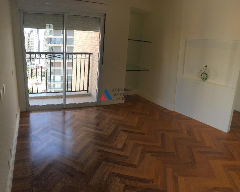 apartamento pronto, novo4 suítes, 4 vagas, varanda gourmetedifício moderno, com área de lazer completa