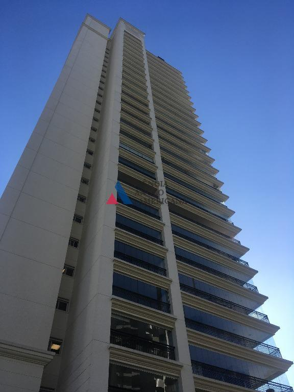 Apartamento Residencial para locação, Morumbi, São Paulo - AP6093.
