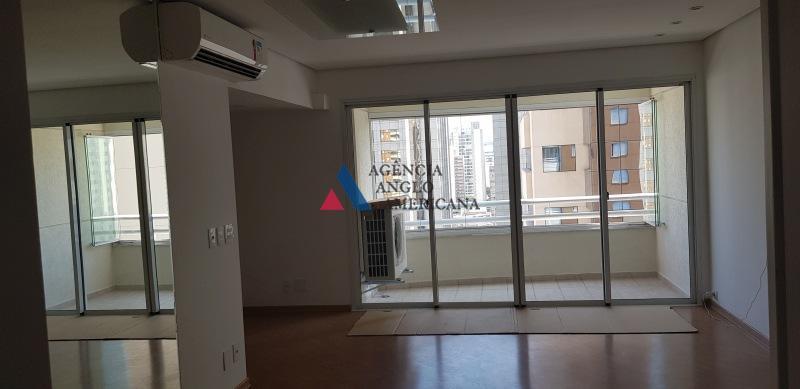 Apartamento residencial para locação, Planalto Paulista, São Paulo - AP5842.