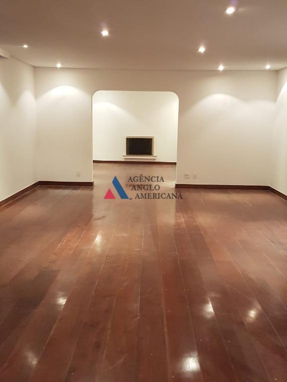 Apartamento Residencial para locação, Alto da Boa Vista, São Paulo - AP6779.