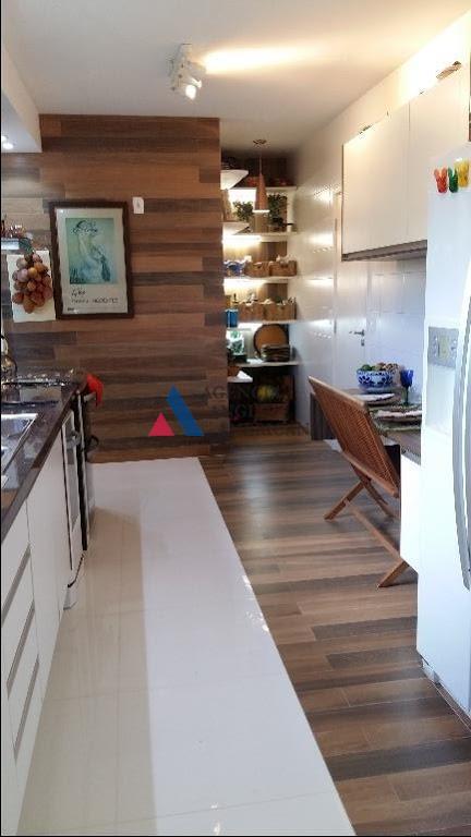 Apartamento para venda e locação , Parque do Morumbi, São Paulo - AP5494.