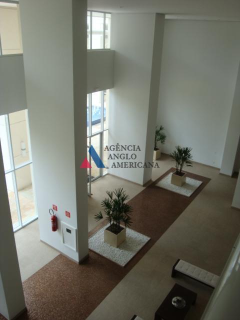 Apartamento residencial para venda e locação, Campo Belo, São Paulo - AP10942.