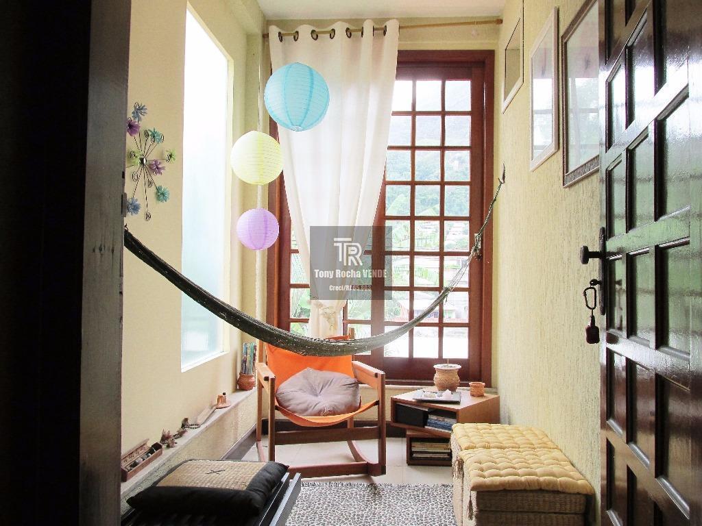 Excelente Casa 4 Dormitórios, 2 Vagas - São Francisco