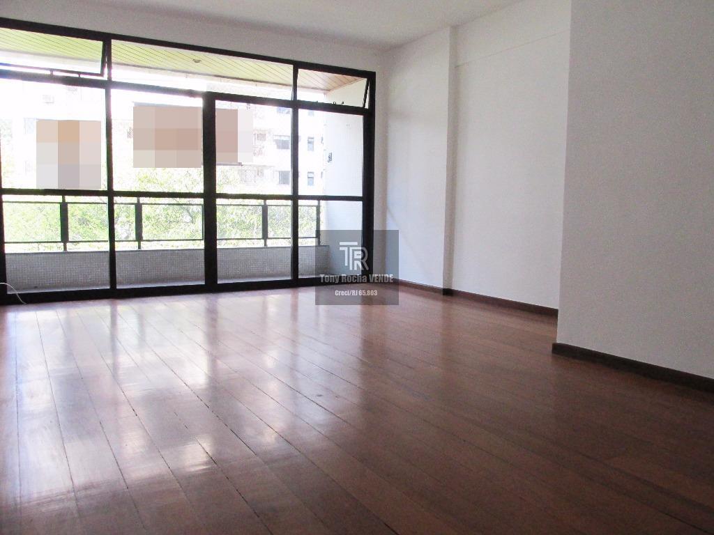 Excelente Apartamento 2 Dormitórios com Vaga e Infra - Icaraí
