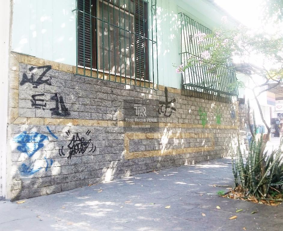 Casa em Excelente Ponto Comercial - Jardim Icaraí