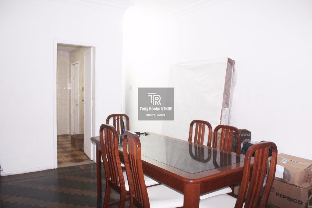 tony rocha vende: excelente apartamento em icaraí. imóvel composto por 3 dormitórios (sendo 1 suíte), sala...