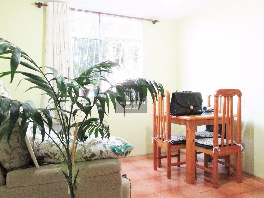 Apartamento 2 Quartos, Garagem e Elevador - Jardim Icaraí