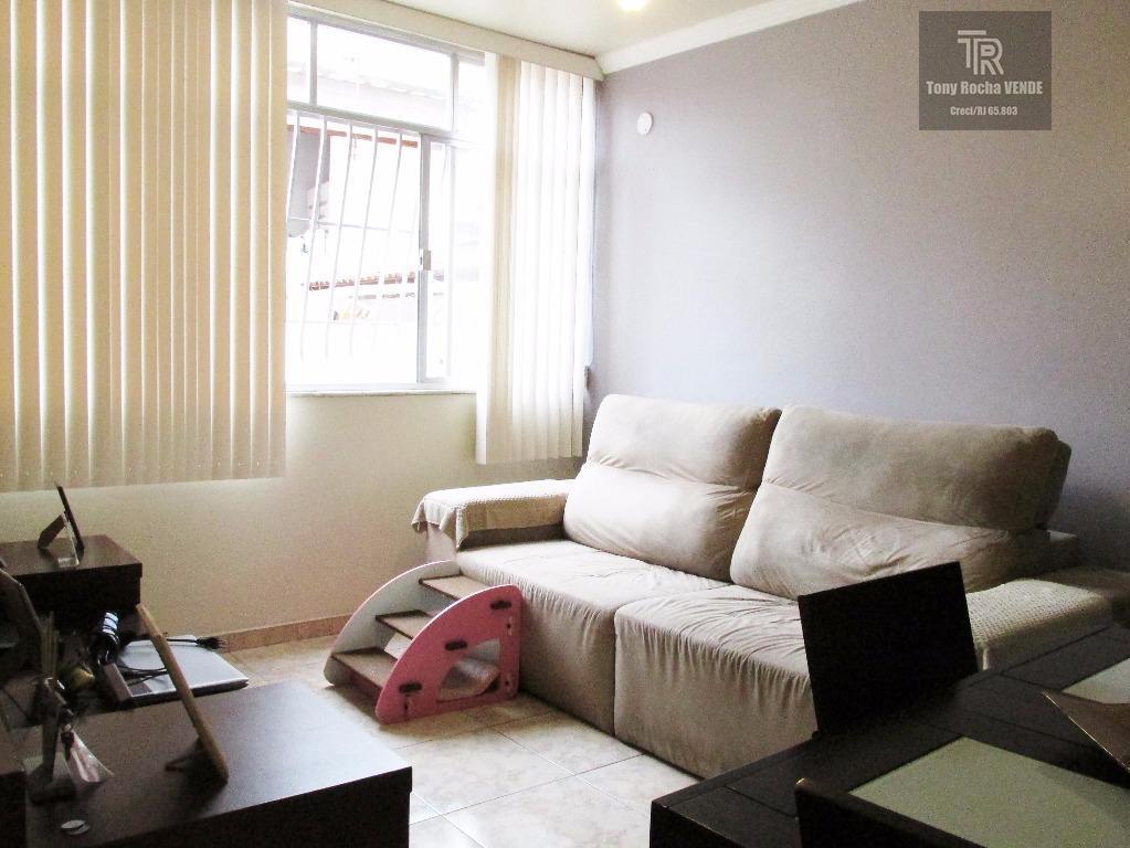 tony rocha vende: excelente apartamento em icaraí, zona sul de niterói. imóvel composto por 2 quartos...