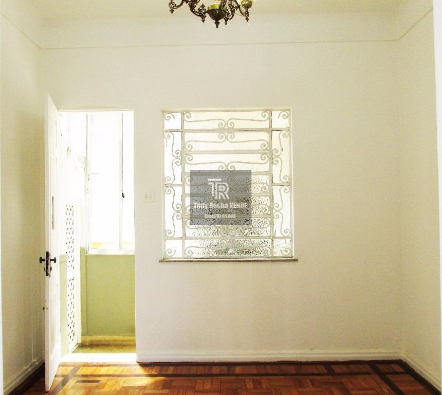 Apartamento Amplo 3 Quartos, 2 Suítes - Icaraí