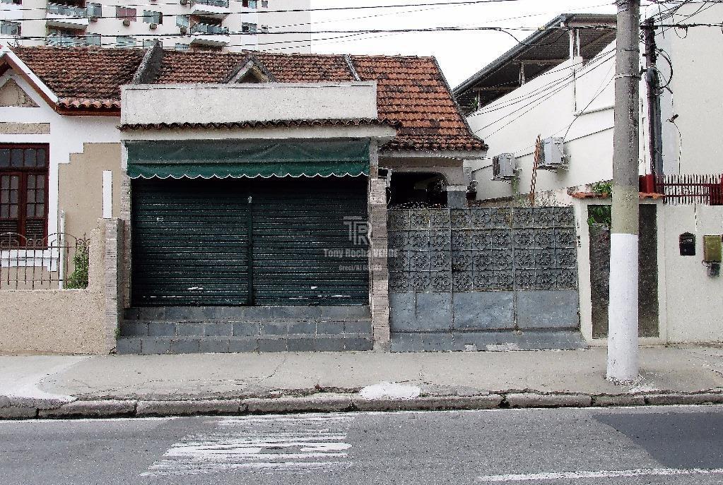Casa 4 Quartos, Garagem, 260m² em Excelente Ponto - Largo do Marrão