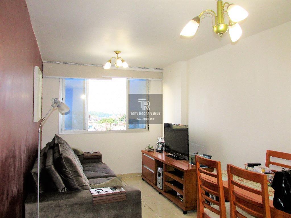 GONZALEZ LIMA 2 Dormitórios com Garagem e Varanda - Barreto