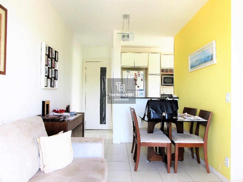 Apartamento residencial à venda, Maceió, Niterói.