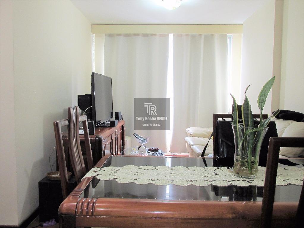 tony rocha vende: excelente cobertura no jardim icaraí, zona sul de niterói. imóvel composto por 3...