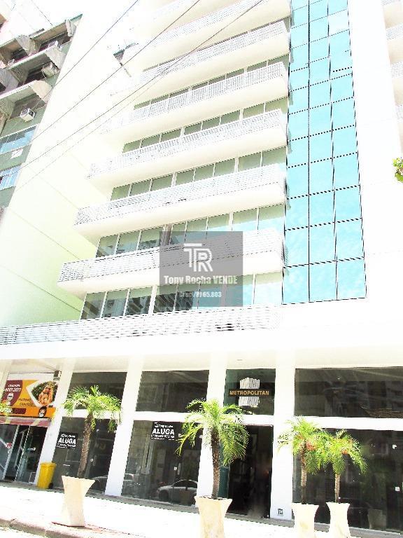 OPORTUNIDADE Sala de Primeira Locação, 32m² - Jardim Icaraí