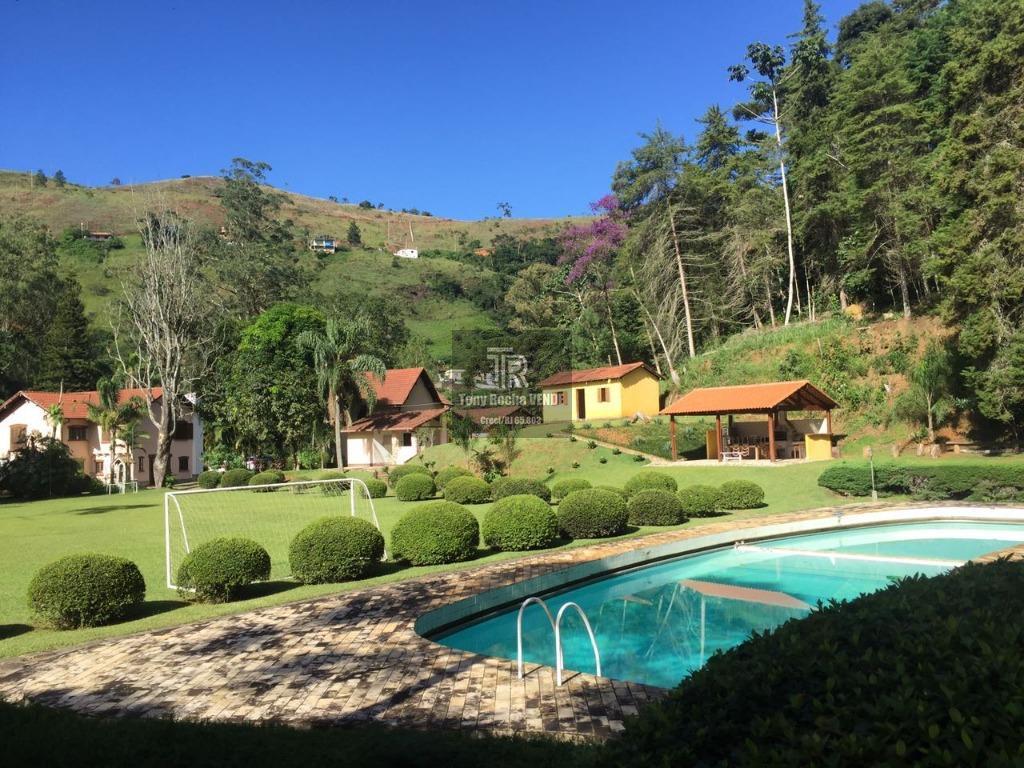Excelente Sitio, 100.000m², Oportunidade de Negócio - Teresópolis