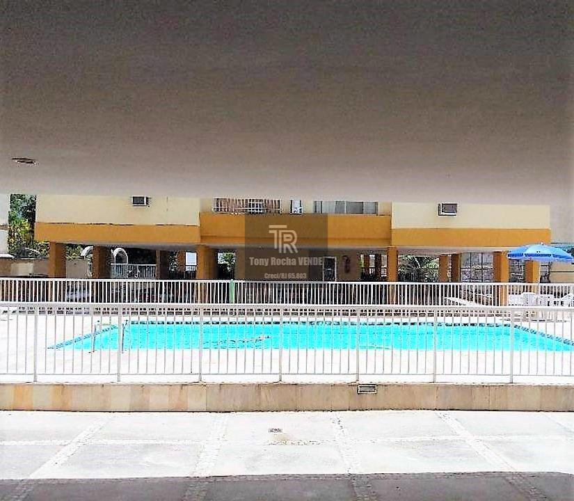 Apartamento 2 QUartos, Vaga e Infra - Santa Rosa