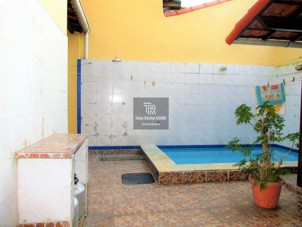 tony rocha vende: diferenciada casa no fonseca, região da zona norte de niterói. imóvel composto por...