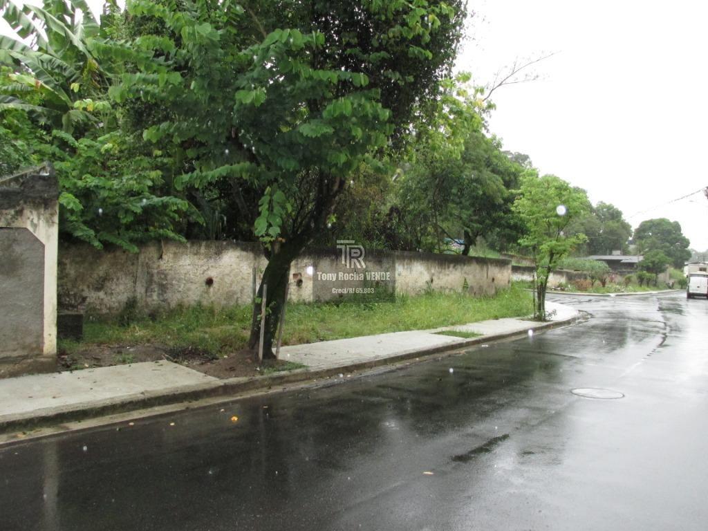 Terreno 27.000M² em Via principal - São Gonçalo
