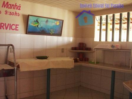 pousada com 20 suítes amplas, sendo que todas possuem ar condicionado e frigobar e colchão de...