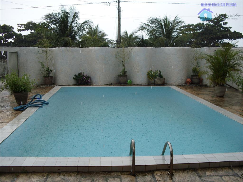 Pousada Residencial à venda, Jacumã, Beira Mar