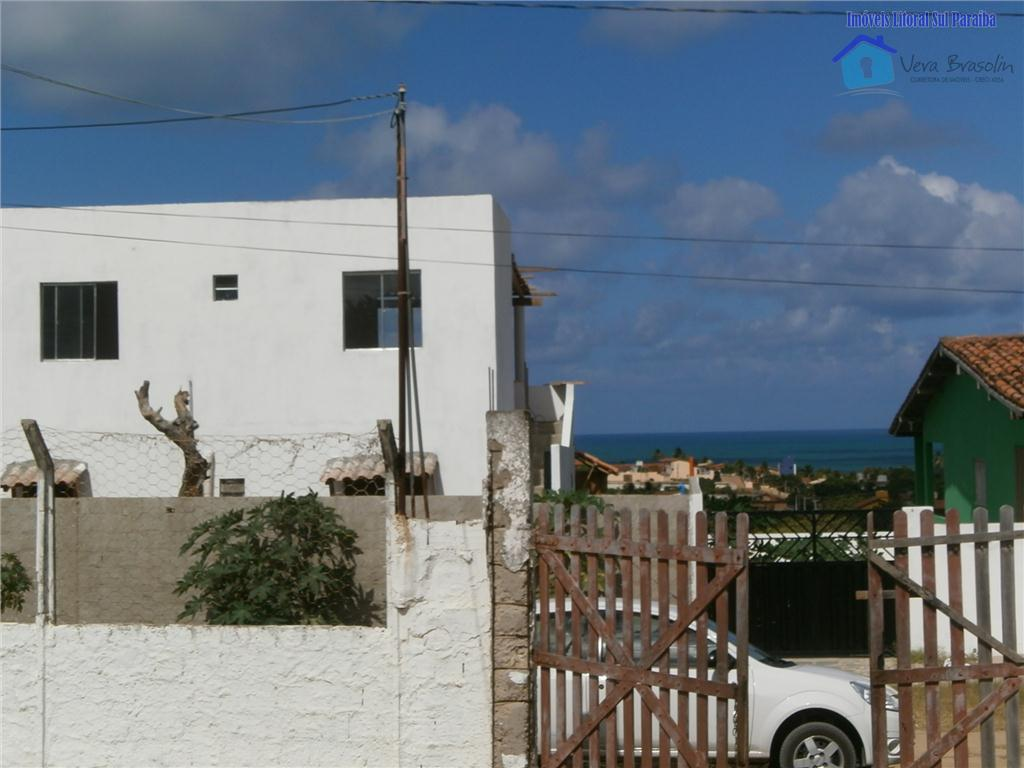 casa em jacumã com vista para o mar, um amplo espaço de 450m2, casa principal +...