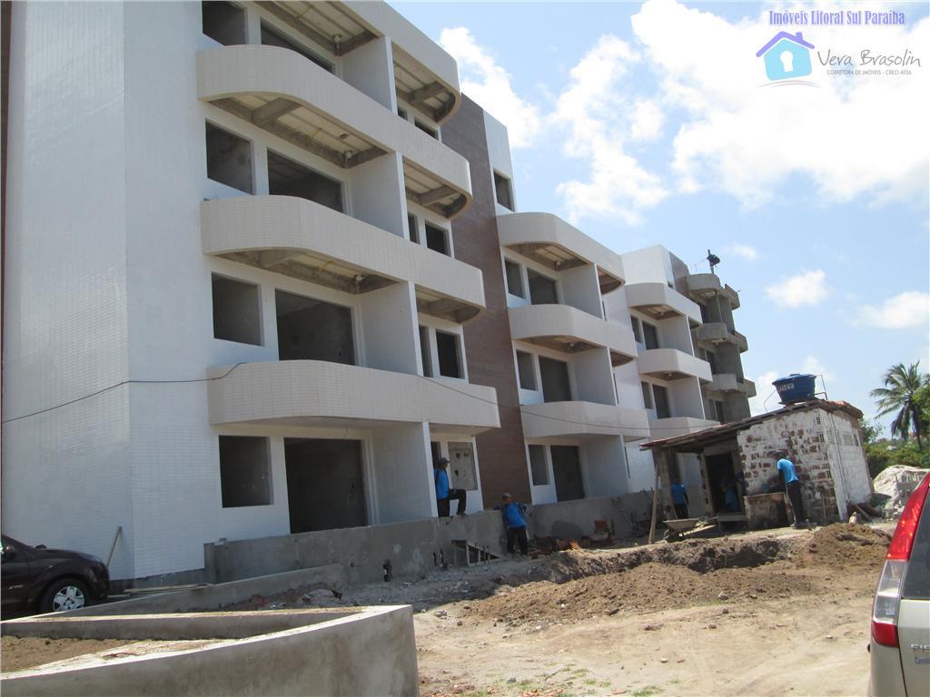 Apartamento Residencial à venda, Tabatinga, Conde - AP0006.