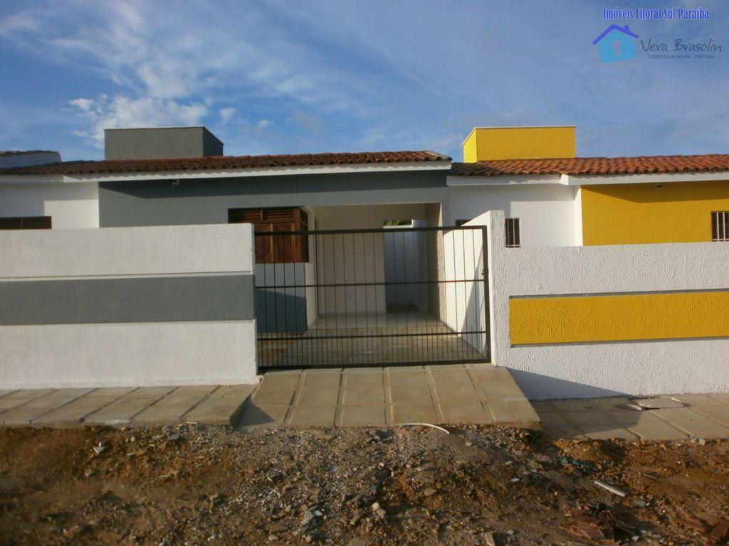 Casa em Praia de Carapibus, pela .MINHA CASA MINHA VIDA