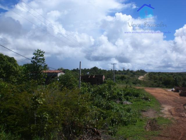 Vendo lote na principal da Vila dos Pescadores - Jacumã