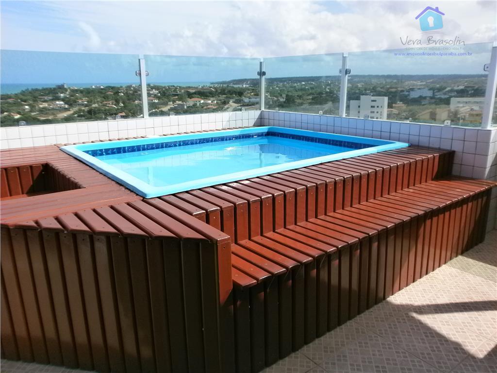 para você que gosta de morar com qualidade oferecemos esta belíssima cobertura localizada na praia de...