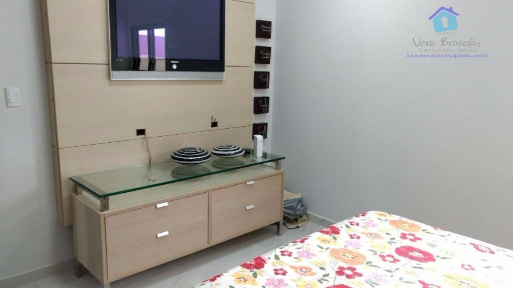vendo excelente casa nova, com 3 suítes amplas, lavanderia, adega, banheiro e pia na área de...