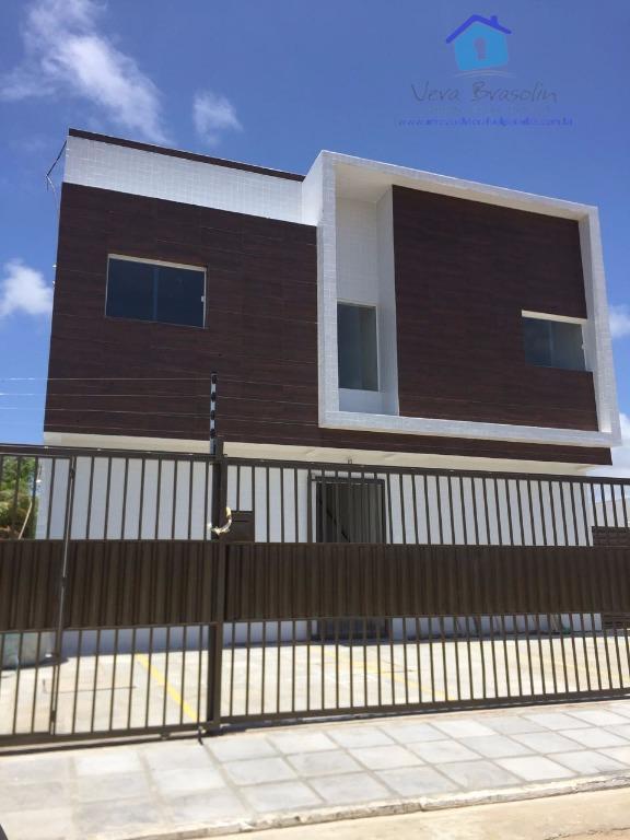 apartamentos financiados por qualquer banco na praia de carapibus.apartamentos com 2 quartos, sendo 1 suite ,...