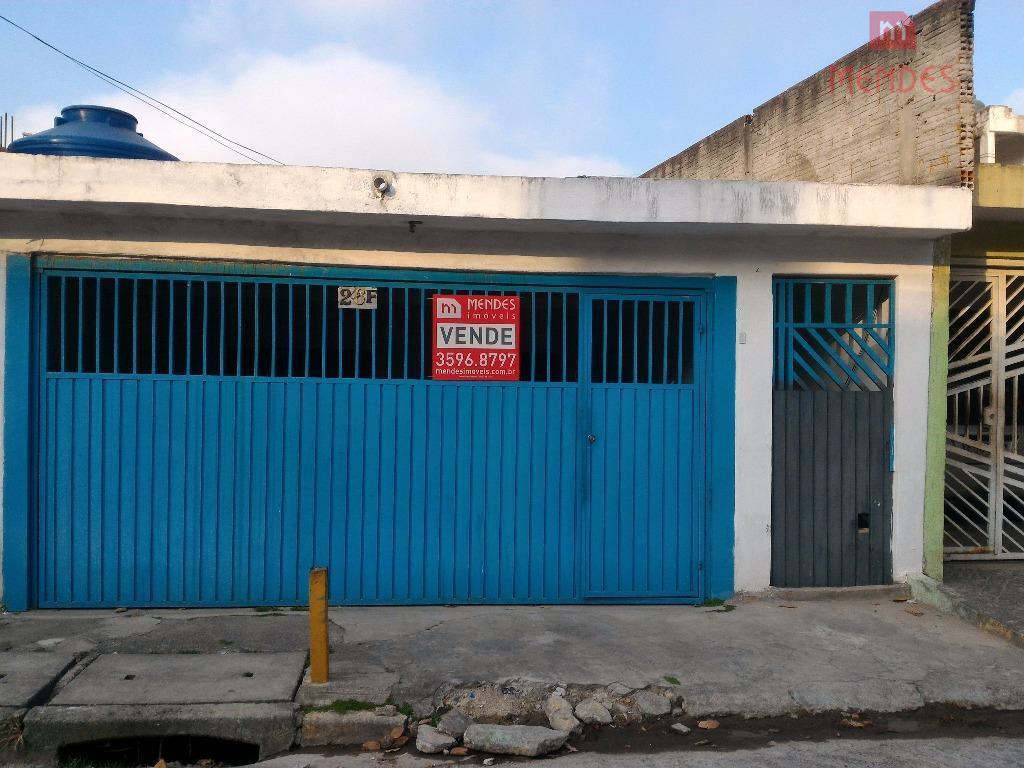 Imóvel para Renda - 07 casas no Total - Itaquera