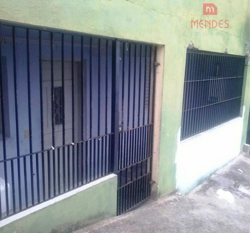 02 Cômodos grandes independente - Vila Carmosina - São Paulo/SP