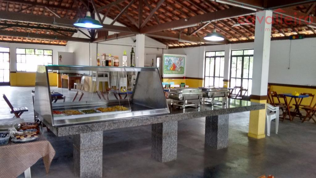 Casa residencial à venda, Ponta Grossa, Maricá. CA2436