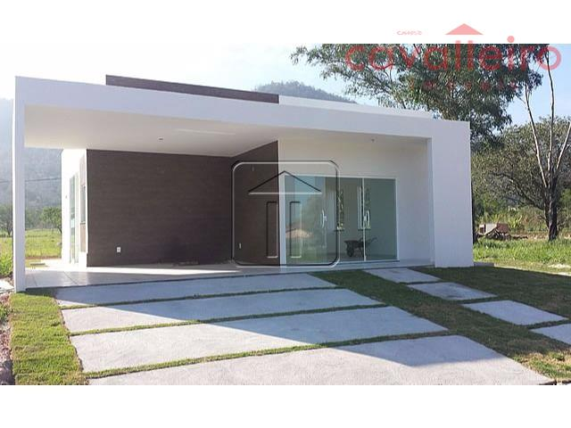 Casa residencial à venda, São José Do Imbassaí, Maricá - CA1794.