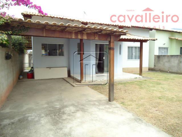 Casa residencial à venda, São José Do Imbassaí, Maricá - CA0930.