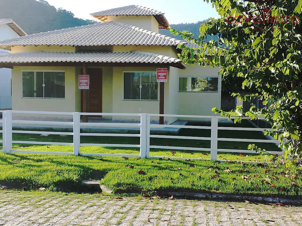 Casa Em Condomínio, São José Do Imbassaí, Maricá - CA1627.