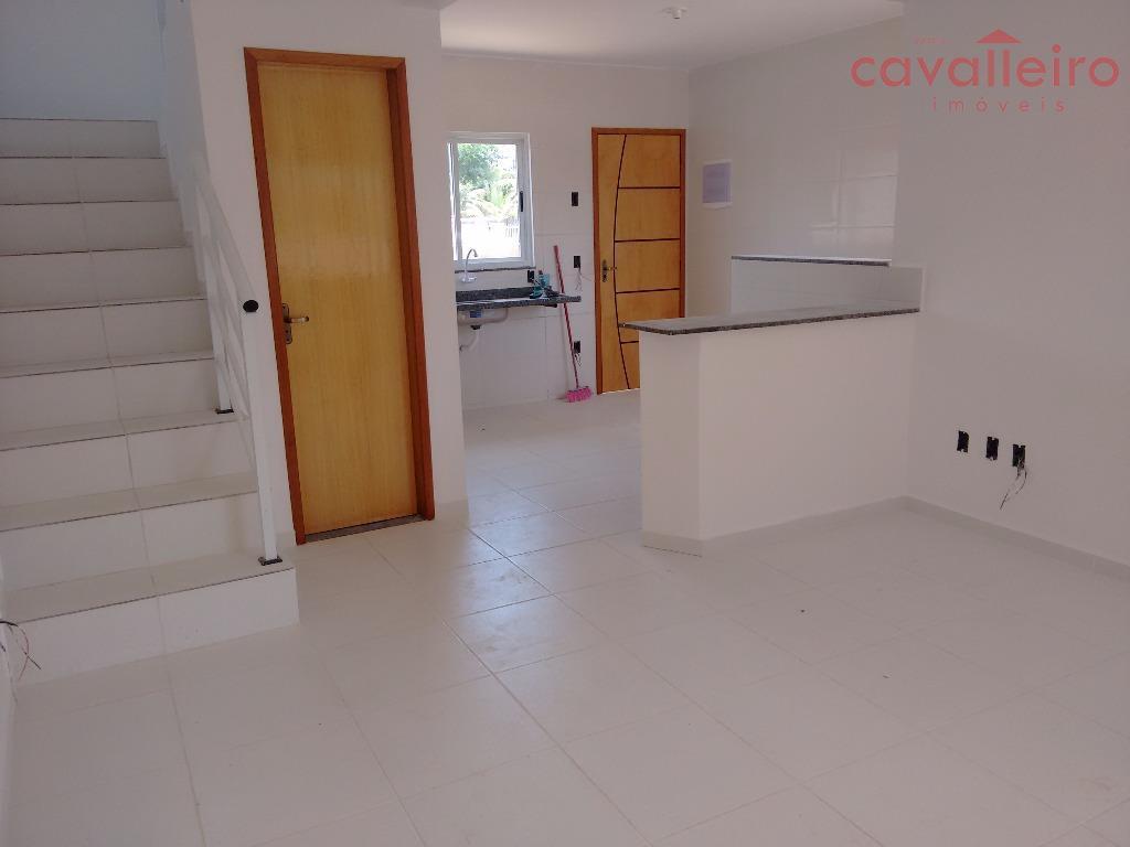 Casa de 2 dormitórios em Inoã (Inoã), Maricá - RJ