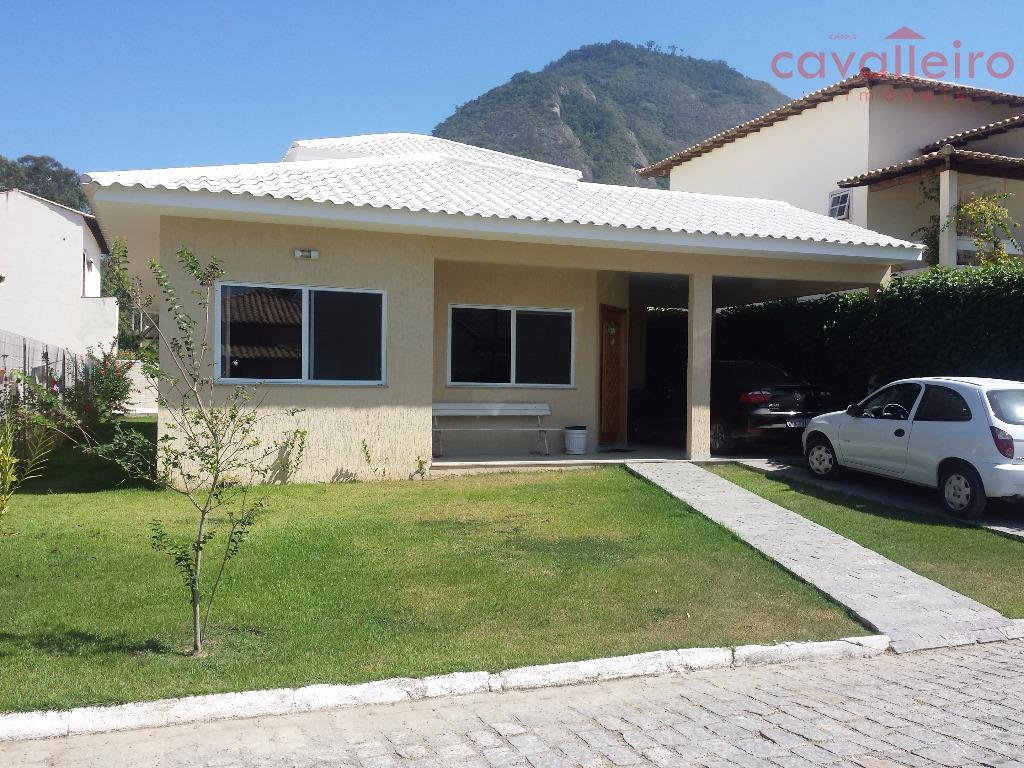 Lindíssima Casa Com Piscina e Churrasqueira, São José Do Imbassaí, Maricá.