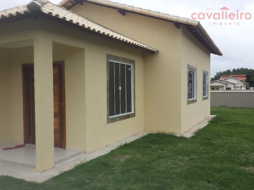 Casa 3 Quartos no Condomínio Ubatã