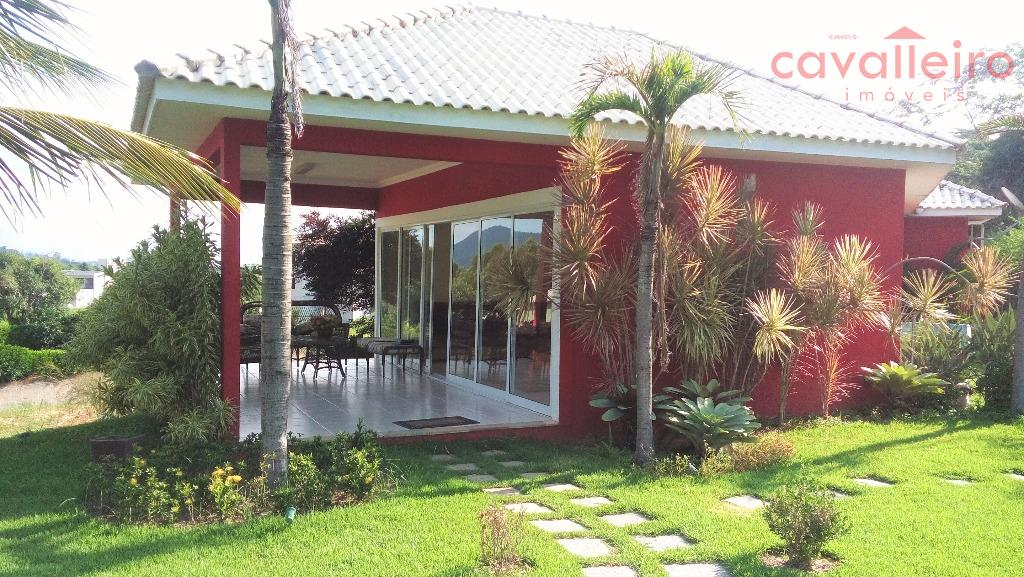 Lindíssima Casa em Condomínio, Ubatiba, Maricá - CA2077.