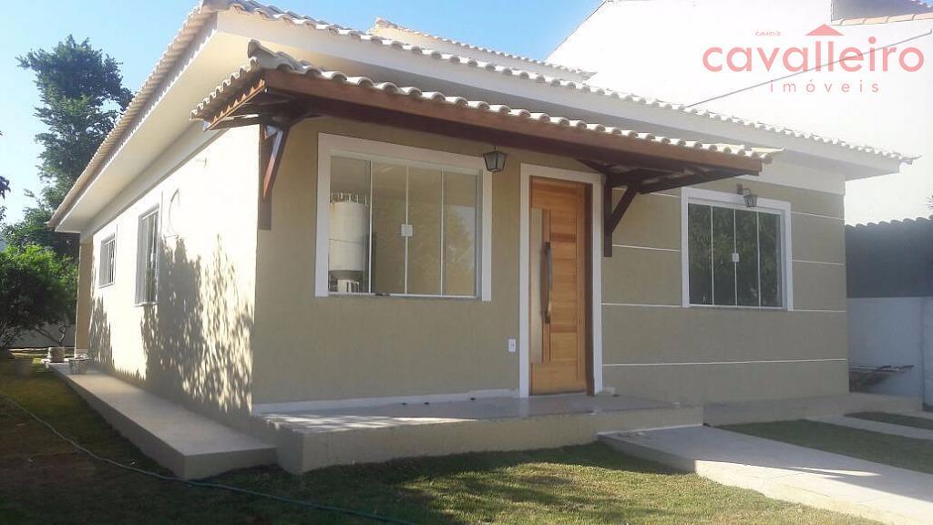 Casa 3 Quartos (2 suítes) em Condomínio  - Ótima Oportunidade!