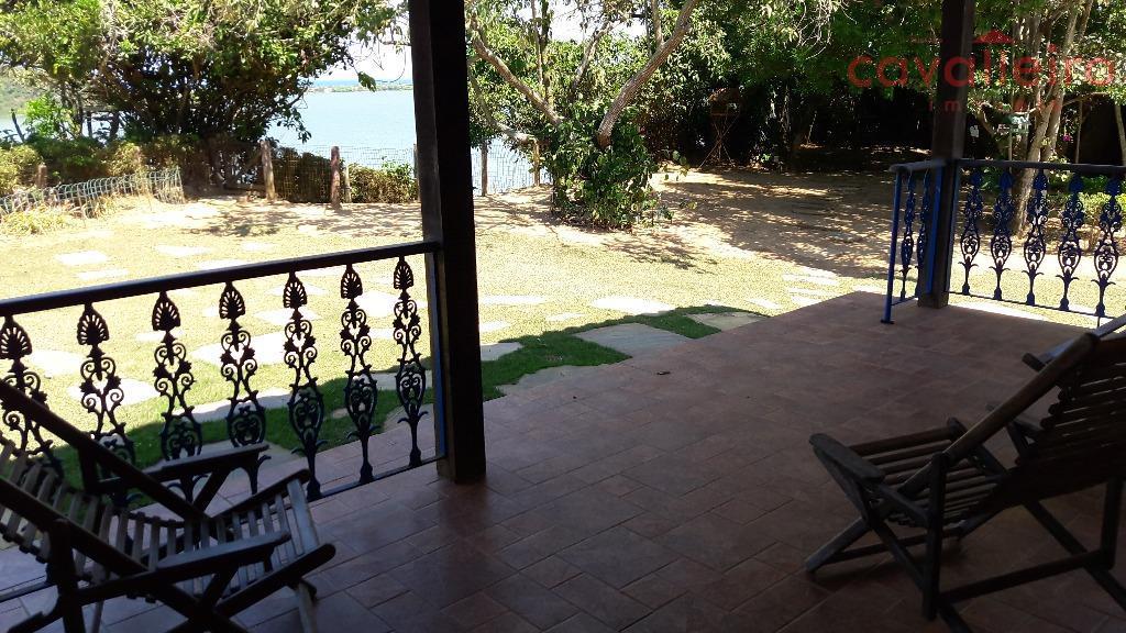 excelente imóvel com vista para o mar e a lagoa.localiza-se numa área privilegiada, com praia privativa...