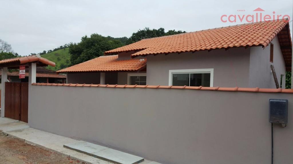 Casa 2 Quartos com terreno de 360m2, Retiro, Maricá.