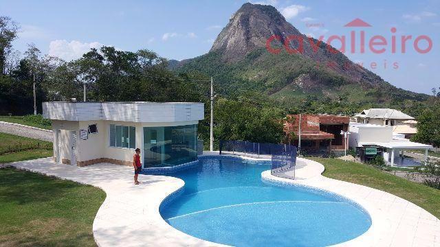 Terreno residencial à venda, Cajueiros (Itaipuaçu), Maricá.