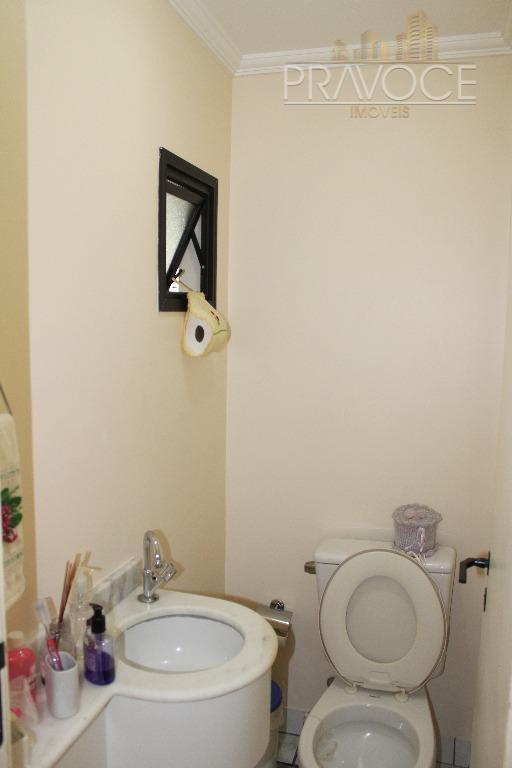 apartamento novo - sem necessidade de qualquer reforma.excelente localização, com fácil acesso às principais rodovias e...
