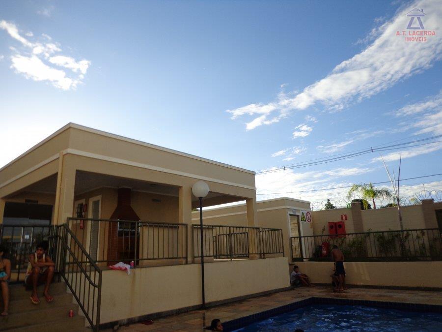 vende-se apartamentos compostos por 02 quartos, sala,cozinha,banheiro social, área de serviço, 01 vaga na garagem, área...