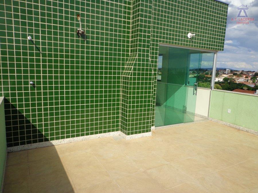 Cobertura residencial para locação, Edgar Pereira, Montes Claros.
