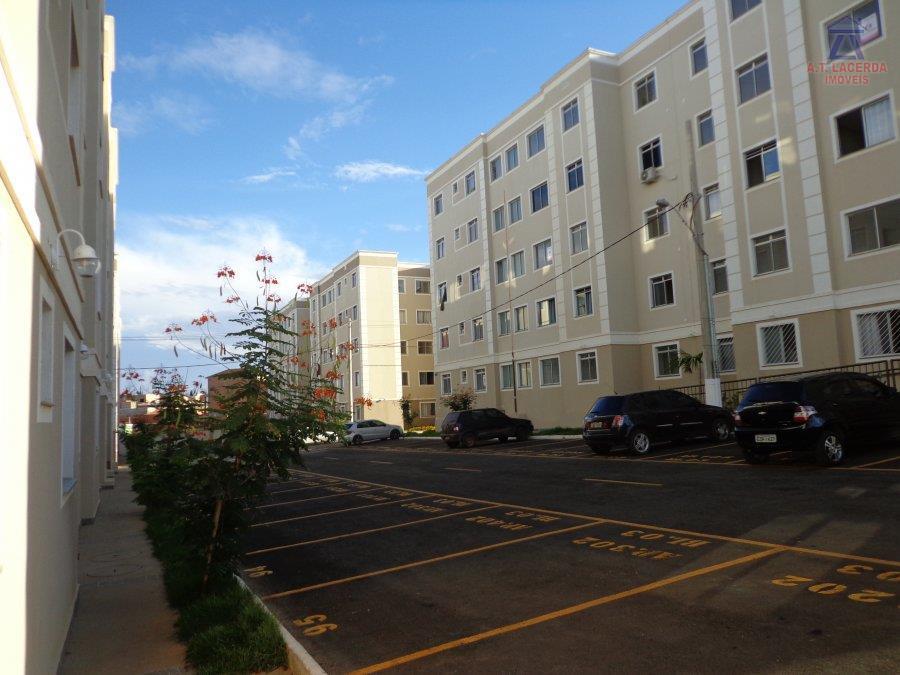 Apartamento residencial para venda e locação, Belvedere, Montes Claros.